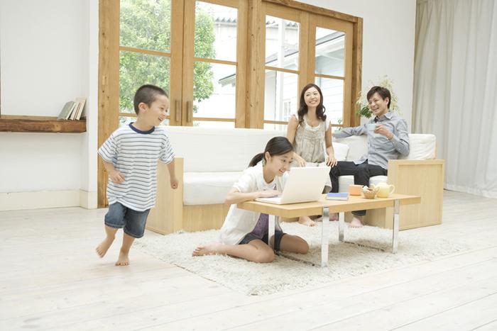 もう出発したいのに!出かける直前に子どもがぐずる5つの理由とは?の画像1
