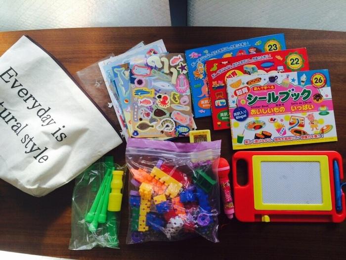 【保存版】子連れで新幹線旅行!何歳から乗れる?持ち物や楽しむコツは?の画像4