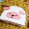 親子で簡単クッキングレシピ♪「甘くて美味しいひつじさん」の作り方のタイトル画像