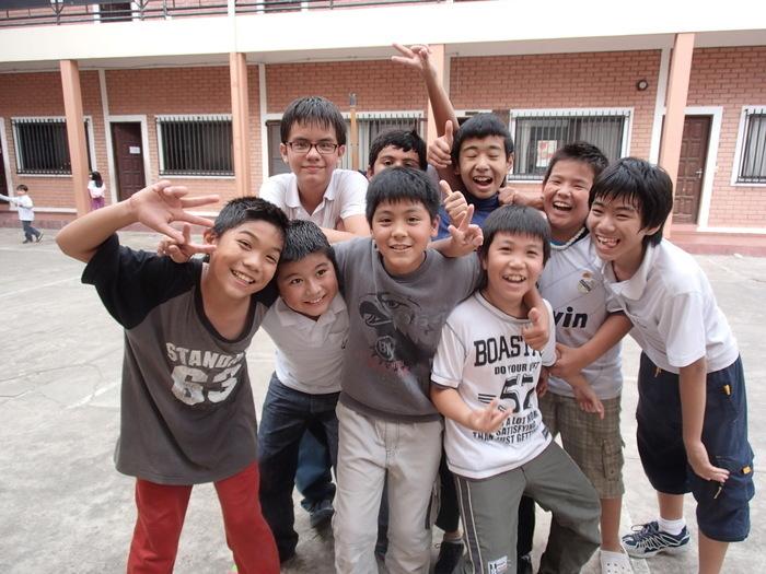 日本人より「もっと日本人?」地球の反対側にある「日本人の学校」レポートの画像4