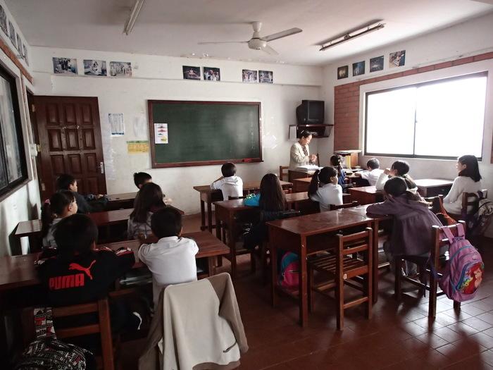 日本人より「もっと日本人?」地球の反対側にある「日本人の学校」レポートの画像3