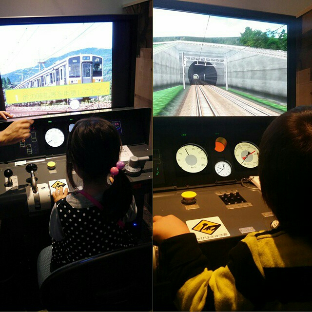電車好きにはたまらない!!名古屋・リニア鉄道館へGO~!!の画像2