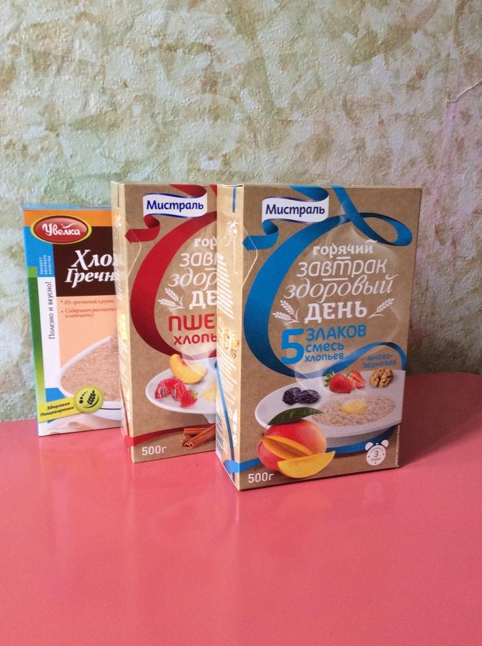 簡単・美味しい、ロシアの朝食「カーシャ」を作ろう♪の画像1