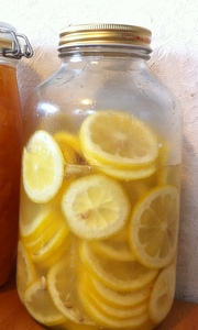 おうちで簡単レモネードレシピをご紹介♡15分でできちゃう!の画像1