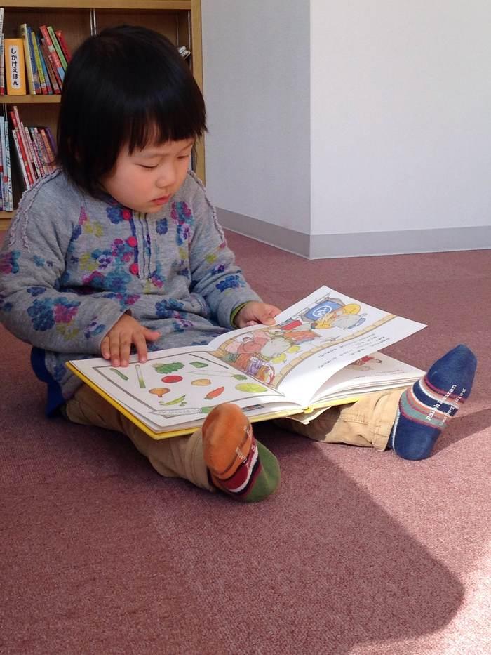 子ども目線で選ぶオススメ絵本~3歳娘のお気に入りの絵本3選~の画像1