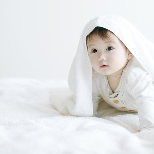 産後、我が子とコミュニケーションが取れずがっかりしているママへのタイトル画像