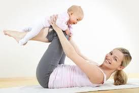 産後のぽっこりお腹はこわくないのタイトル画像
