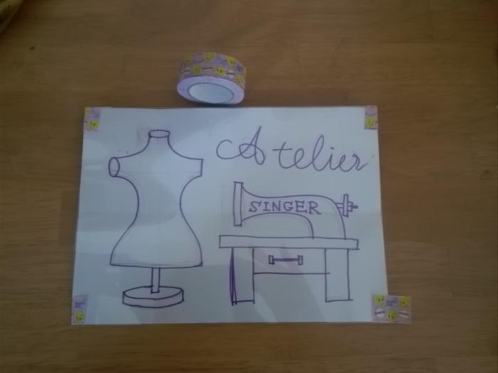 ダイソーのグラスデコで素敵なステンドグラス風雑貨を作ろうの画像5