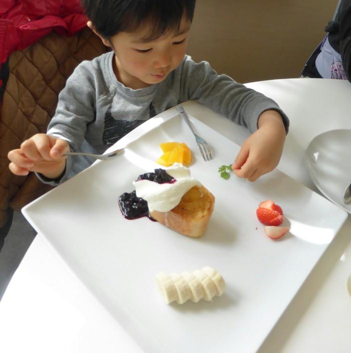 子連れで人気のフレンチトースト専門店へ行こう!の画像2