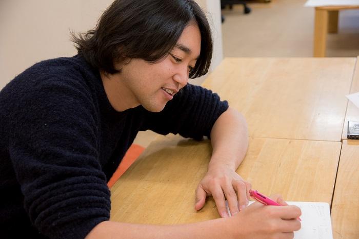 《Vol.1武田双雲氏インタビュー》質問ばかりしていた僕を両親はいつも「天才だ!」と褒めてくれましたの画像1