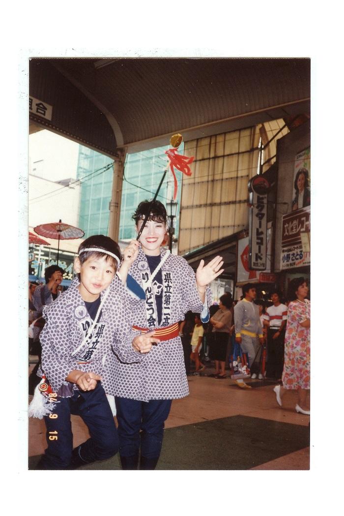 《Vol.1武田双雲氏インタビュー》質問ばかりしていた僕を両親はいつも「天才だ!」と褒めてくれましたの画像2
