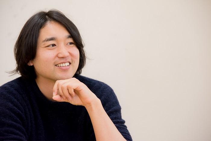 《Vol.1武田双雲氏インタビュー》質問ばかりしていた僕を両親はいつも「天才だ!」と褒めてくれましたの画像3