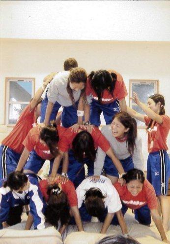 都内のスポーツ系幼稚園で先生やってました!たかが10年!されど10年!!のタイトル画像