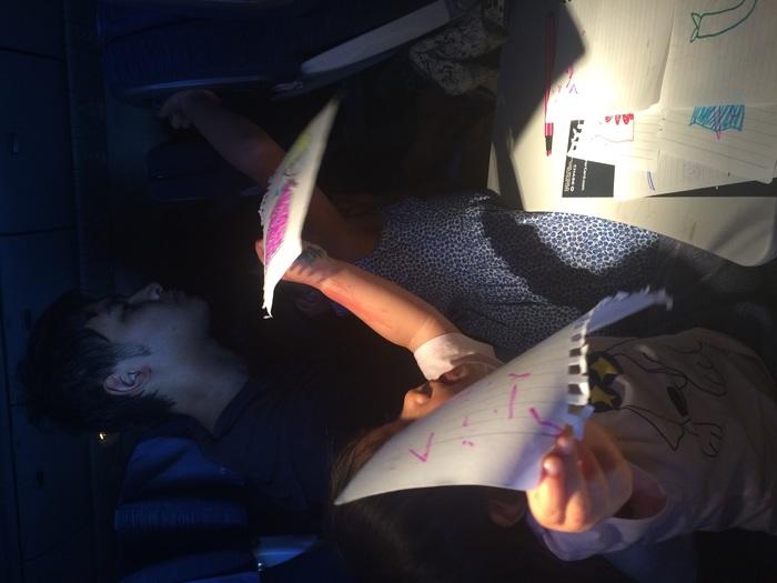 子連れ海外旅行☆機内に持ち込む手荷物リストと、機内での過ごし方を大公開!の画像2