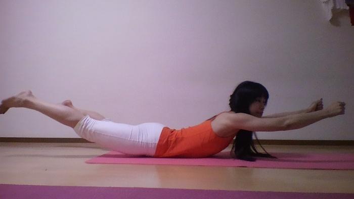 親子で運動神経アップ!体幹トレーニングの画像4