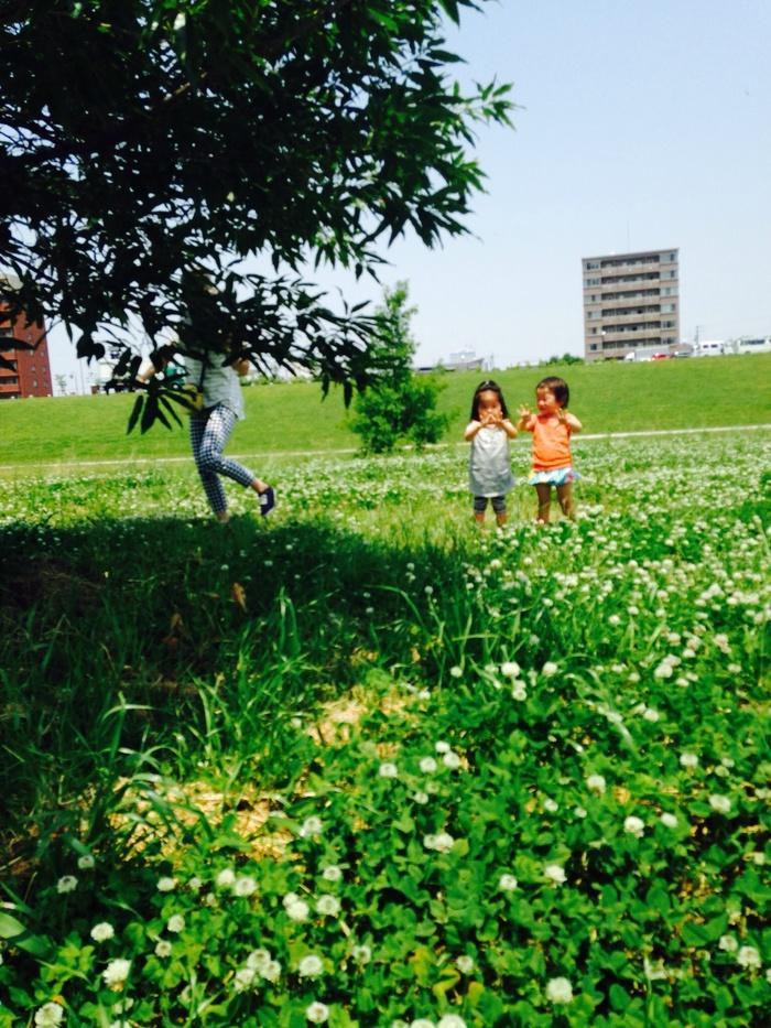 子どもとこの春、どこ行くなにする?春にしたい3つのことの画像3