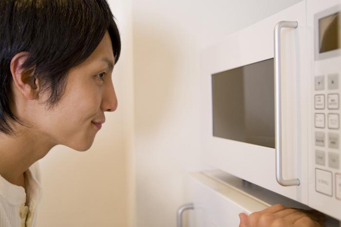 離乳食は電子レンジ!楽々時短術をご紹介の画像1