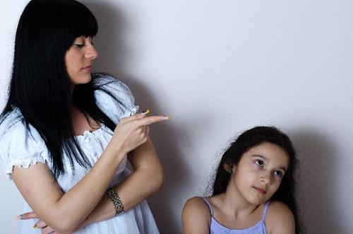 お子さんを叱るときや注意するとき、気をつけたほうがいいことのタイトル画像
