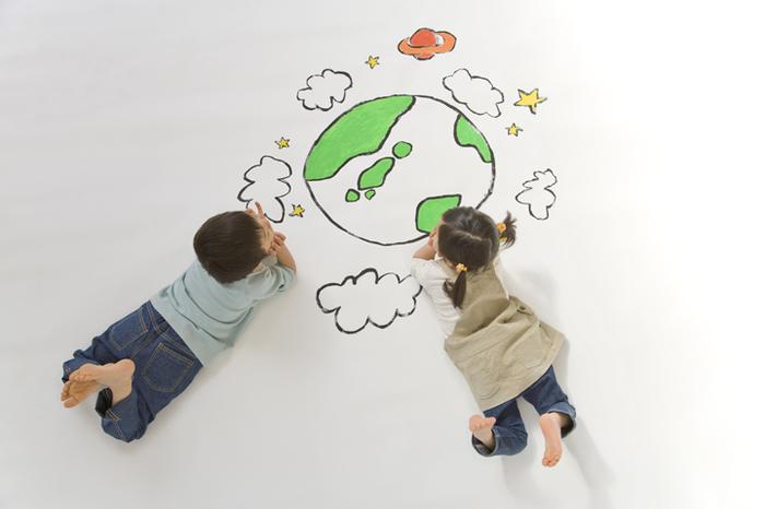 イベントレポート チームラボ踊る!アート展と、学ぶ!未来の遊園地の画像2