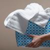 洗濯物をたたむ時間がない・・・ソファの上に洗濯物の山が!?のタイトル画像