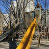 新宿にもあった!子どもが遊べる大きな公園のタイトル画像