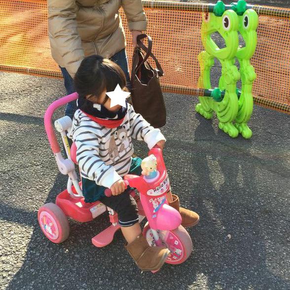 新宿にもあった!子どもが遊べる大きな公園の画像3