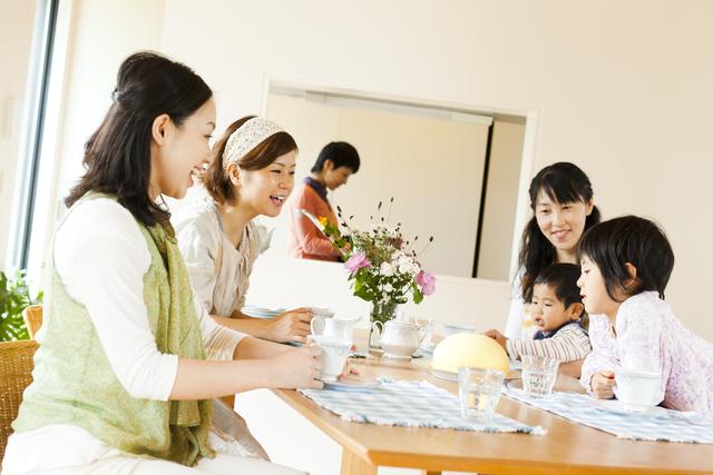 「いいママ」よりも「ハッピーママ」に!ママでいることがもっと楽しくなる講座の画像3