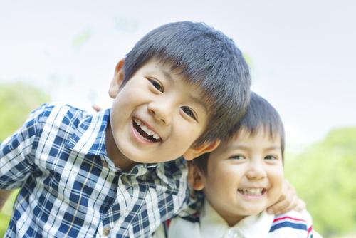 リーズナブルにかっこよく!男の子ママが選ぶ子ども服ブランドのタイトル画像