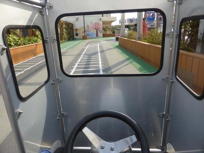 蒲田駅直結でミニ観覧車にも乗れちゃう「かまたえん」!の画像3
