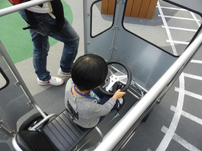 蒲田駅直結でミニ観覧車にも乗れちゃう「かまたえん」!の画像4