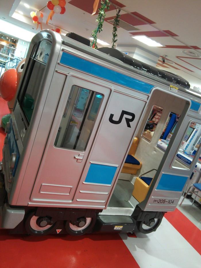 蒲田駅直結でミニ観覧車にも乗れちゃう「かまたえん」!の画像6