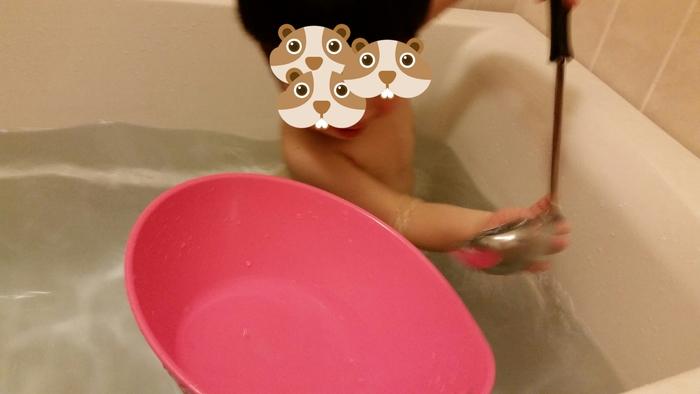 子どもと一緒にお風呂!楽しく学ぶ時間にする工夫とは?の画像1