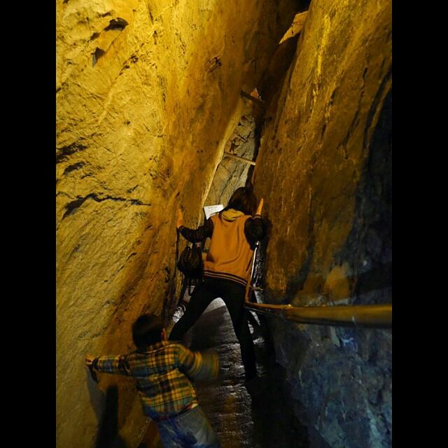 休日の穴場子連れスポット!浜松にある竜ヶ岩洞は避寒地&避暑地!?の画像3
