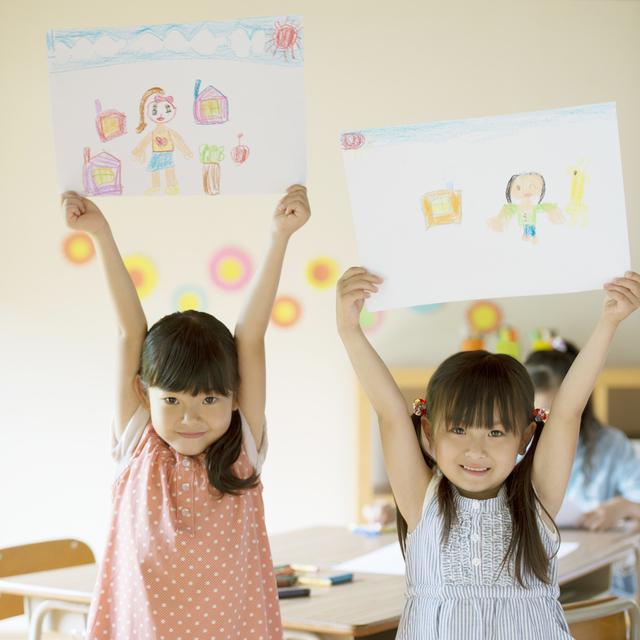 幼稚園選びは「譲れない条件」を決めることが大切!?情報収集はできるだけ細かくしての画像1