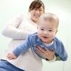 ベビーマッサージとは?赤ちゃんとのコミュニケーションにもなるベビーマッサージの効果のタイトル画像