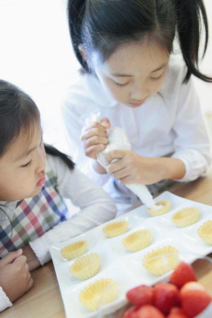 子どもが楽しく「食べ物」に興味を持つようになる方法の画像2