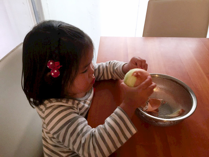 子どもが楽しく「食べ物」に興味を持つようになる方法の画像1