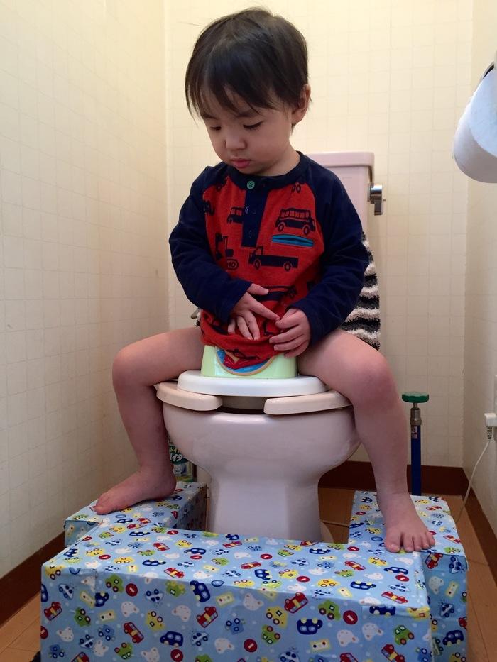 子どもの自信につながる!トイレトレーニングを成功させる3つのコツの画像1