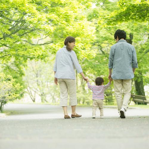 子連れでのびのび!都会の中の家族のオアシス、グランツリー武蔵小杉で遊ぼう!のタイトル画像