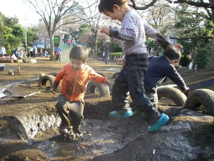遊び場づくりの専門職「プレイワーカー」が見る、現代の子どもをとりまく遊び環境とは?の画像3
