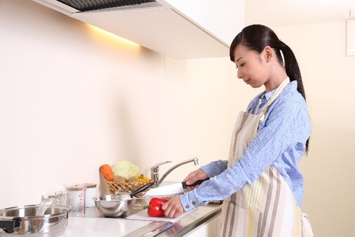 料理が苦手なママもコレができれば大丈夫!離乳食を乗り切る4つの調理法のタイトル画像