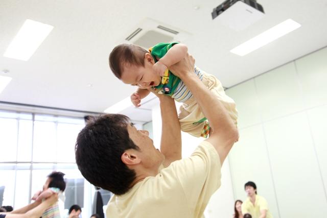 パパにも知ってほしい!元気に子育てするために大事に過ごしたい「産じょく期」の画像1