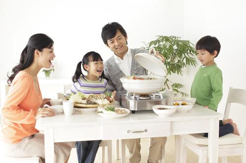 小さな子どもでも大丈夫!一緒に作れるお料理レシピのタイトル画像
