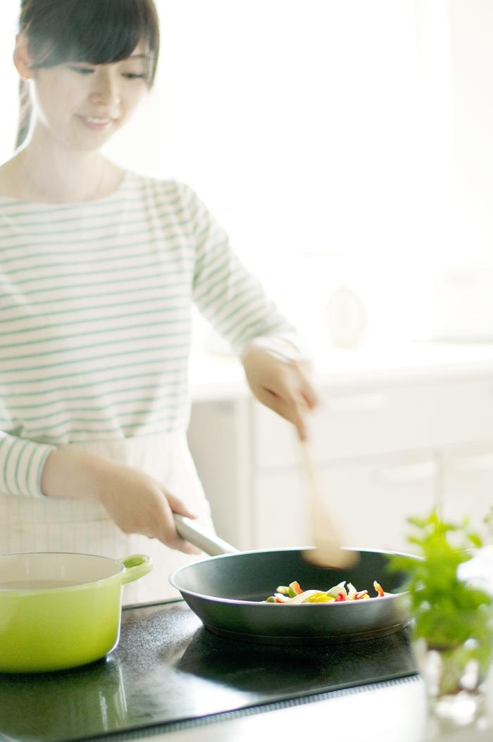 小さな子どもでも大丈夫!一緒に作れるお料理レシピの画像2