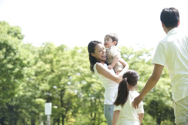 周りの子と一緒の遊びをしない我が子、親子の集いの場は不向き?の画像2