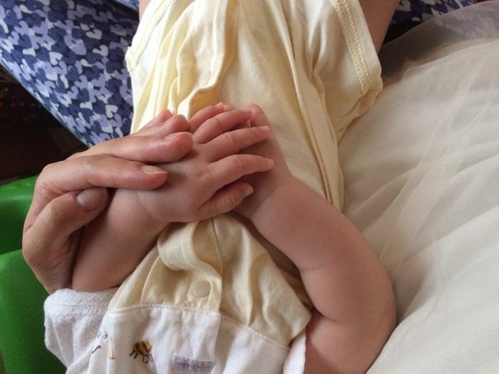 赤ちゃん初めての予防接種って?ママもドキドキな1日の体験談。の画像1