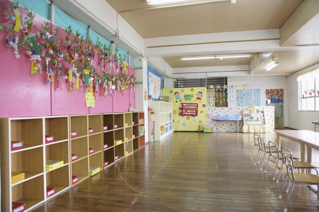 1歳・2歳児ママ必読!幼稚園選びで見逃せない5つのポイント!の画像1