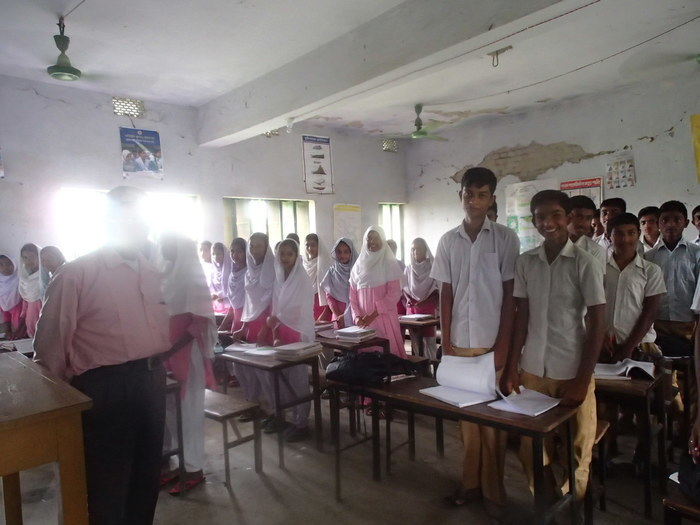 世界の学校を覗いてみよう!バングラデッシュの学校の画像3