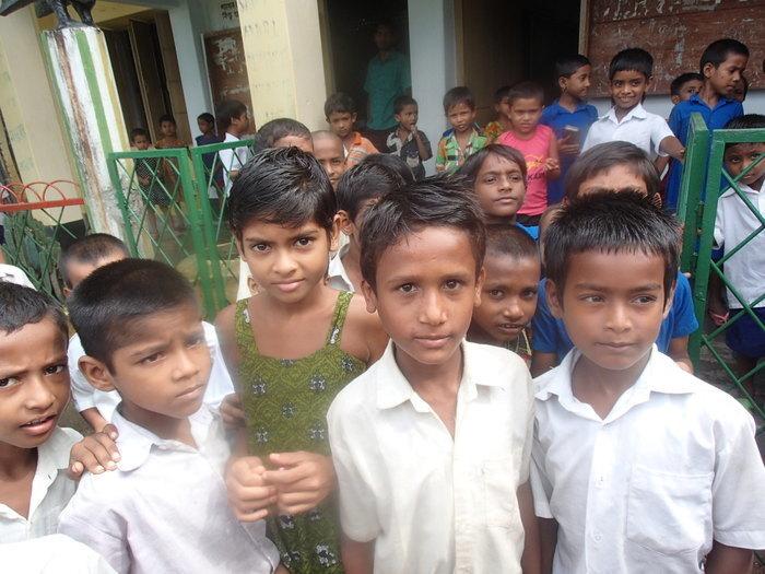 世界の学校を覗いてみよう!バングラデッシュの学校の画像4