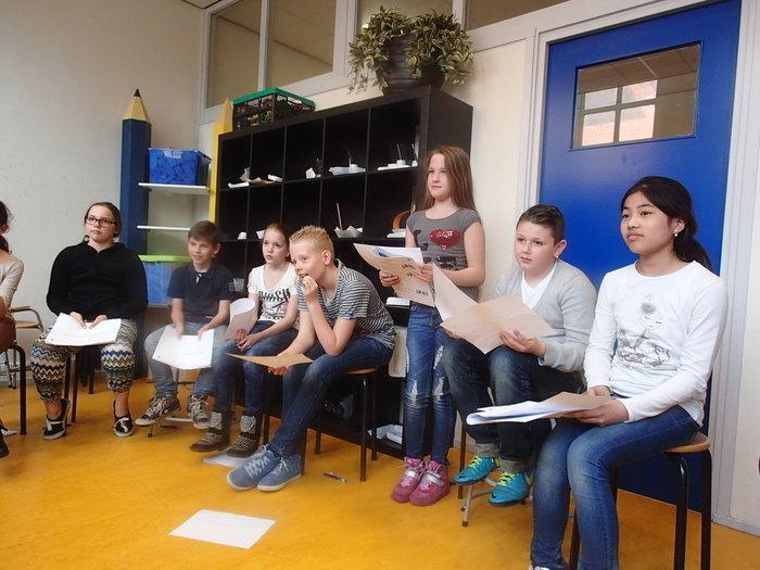 世界の学校を覗いてみよう!オランダの学校の画像3